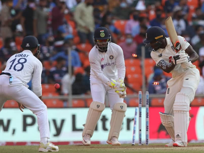 India vs England: Michael Vaughan Questions Selection As England Collapse In Third Test