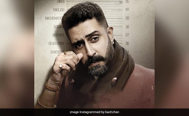 Dasvi First Look: Presenting Abhishek Bachchan As Ganga Ram Chaudhary
