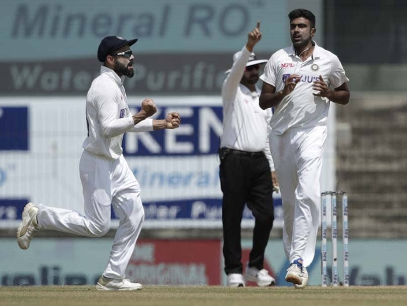"""India vs England, 1st Test Day 4: Joe Root Was """"Very Careful"""" About Sweeping Against Me, Says Ravichandran Ashwin"""