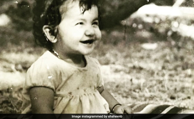 On Pooja Bhatt's Birthday, Sister Shaheen Shares An Adorable Throwback Pic