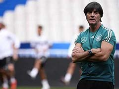 Germany Coach Joachim Loew Opens Door To Return For Exiled Trio