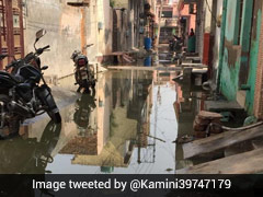 After Bride-To-Be's SOS Tweet On Water Logging, Haryana Officials' Prompt Action