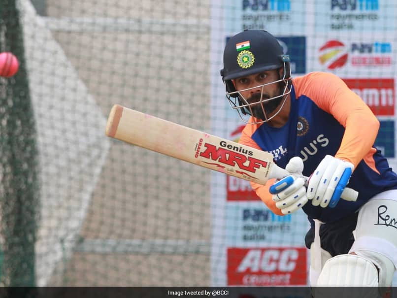 Ind vs Eng: Spinners will player crucial role but pacer cant be overlooked says Virat kohli