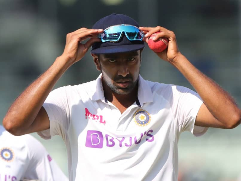"""Talk About The Surface Is Getting Out Of Hand,"" Says Ravichandran Ashwin"