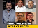 Video: Why Are Fuel Prices Surging In India Despite Global Slump?