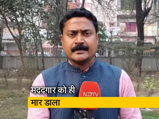 Videos : मंगोलपुरी में हुई रिंकू शर्मा की हत्या के पीछे पुरानी दुश्मनी या फिर धार्मिक वजह?