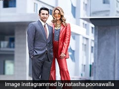 What Natasha Poonawalla, Tina Ambani And Others Shared On Valentine's Day