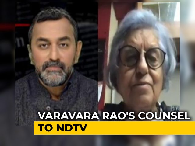 Video : Judiciary Has Woken Up To The Abuse Of Law: Lawyer India Jaisingh