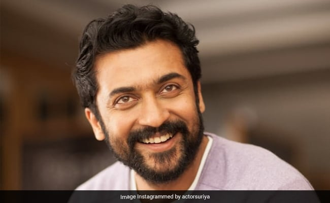 Suriya, COVID-Negative, 'Is Back Home And All Safe,' Tweets Brother Karthi