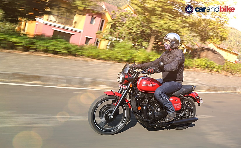 The 201 Jawa Forty-Two is priced at Rs. 1.84 lakh (Ex-showroom)