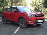 Mahindra XUV300 Petrol Autoshift Review