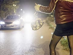 Men, Dressed As Women, Try To Rob Cars On National Highway, Caught: Cops