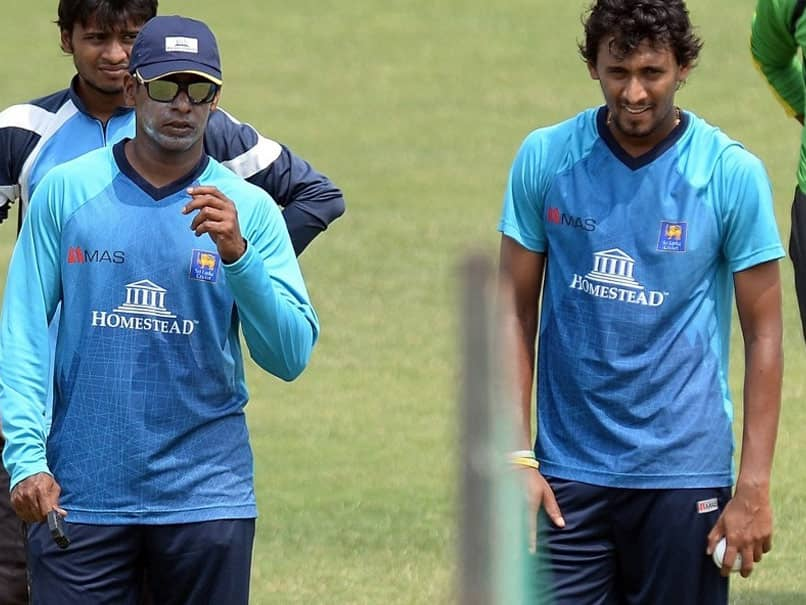 Chaminda Vaas Resigns As Sri Lankas Fast Bowling Coach Days After Appointment Over Pay Dispute