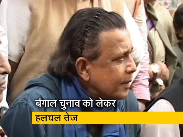 Video : बंगाल चुनाव: मिथुन चक्रवर्ती से मिले मोहन भागवत, लगाई जा रही सियासी अटकलें