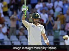 South Africas Faf du Plessis Announces Retirement From Test Cricket