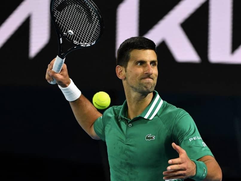 "Australian Open: Injured Novak Djokovic Slams Quarantine, Suggests NBA-style ""Bubble"" Tennis Season"