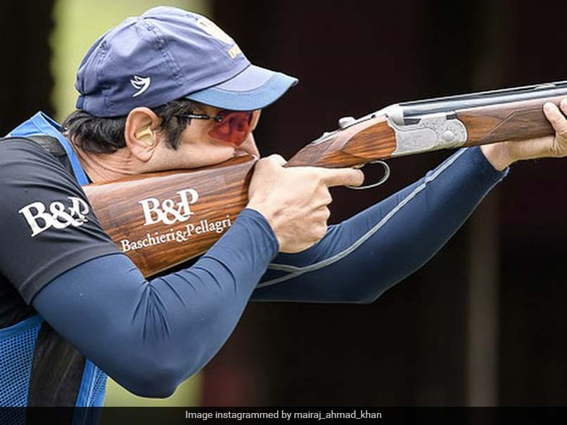 ISSF Shotgun World Cup: Indian Skeet Mixed Teams Disappoint In Cairo