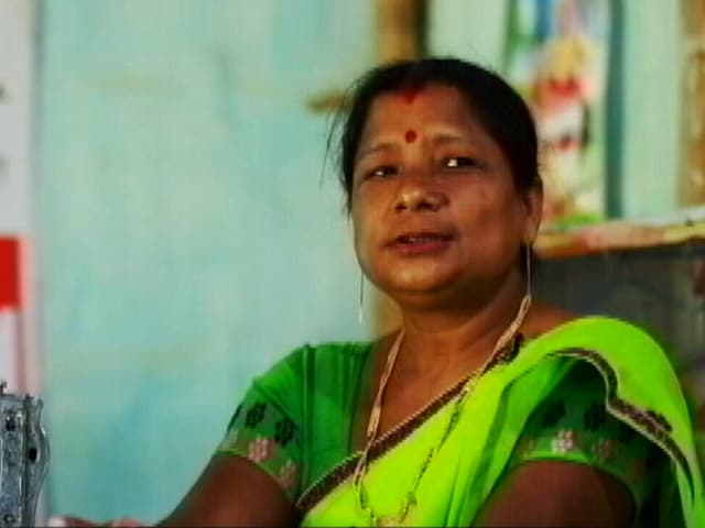 Video : USHA And NEEPCO Lighting Up The Future Of North Eastern Women