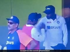 IND vs ENG, 1st Test: Animated Interaction Between Indian Team Members Leaves Fans Mystified. Watch