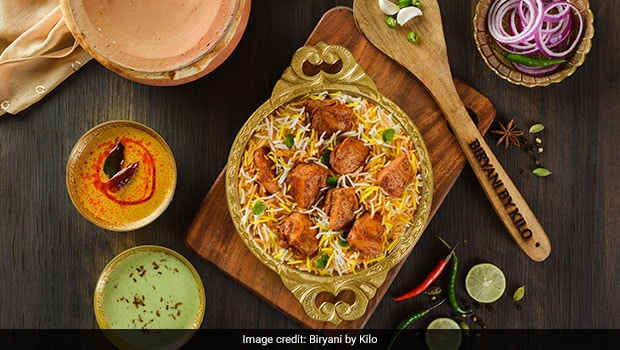 5 Of The Best Biryani Delivery Services In Mumbai
