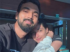 KL Rahul's Comment On Athiya Shetty's Post Speaks A Thousand Words