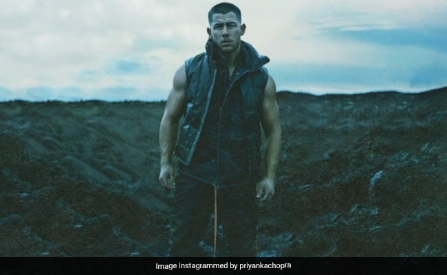 Don't Talk To Priyanka Chopra Until You've Listened To Nick Jonas' New Song Spaceman. She's Not Kidding