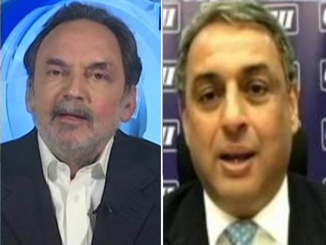 """Video: """"Focus On Infrastructure Step In Right Direction"""": CEO, Tata Steel"""