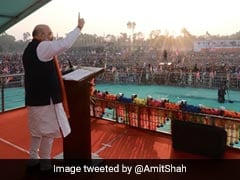 Citizenship Law Implementation Once Covid Vaccination Ends: Amit Shah