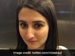 Twitter's India Public Policy Director, Mahima Kaul, Quits