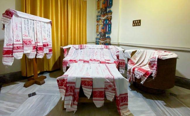 Assam polls: Will The Anti-CAA Gamosa Help The Congress Swat BJP?