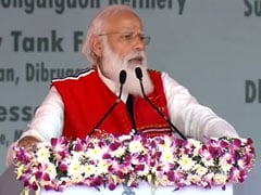 Latest News Highlights: PM Modi Launches Several Infrastructure Projects In Assam