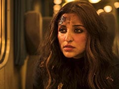 <i>The Girl On The Train</i> Review: Parineeti Chopra's Film Runs Out Of Steam Quickly