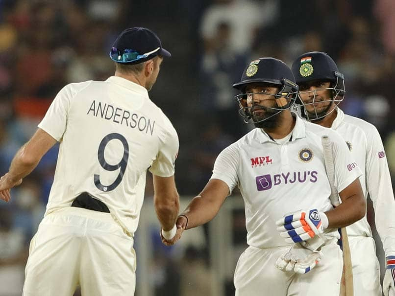India vs England, 3rd Test: England Out Of World Test Championship Final Contention; India Move To Top Spot