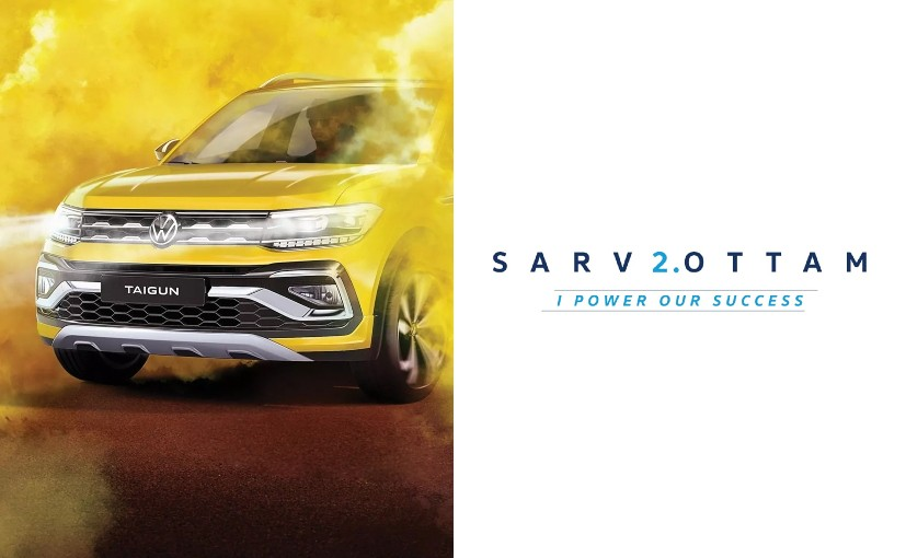 Volkswagen India aims to become a more accessible brand under the Sarvottam 2.0 initiative