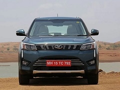 Car Sales March 2021: Mahindra Sells 38,277 Units In The Domestic Market