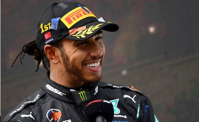 Hamilton has become the most successful driver of all time