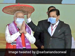 'Delhi Not Far From Dispur Now, At Your Doorstep': PM In Poll-Bound Assam