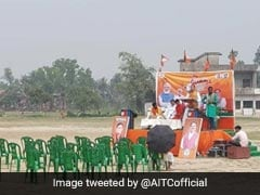 Trinamool's 'Pawri Ho Rahi Hai' Counter To BJP's 'Bella Ciao' Rendition
