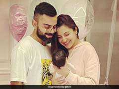 """""""Greatest Joy And Blessing"""": Virat Kohli Cherishes Being A Dad On Father's Day"""