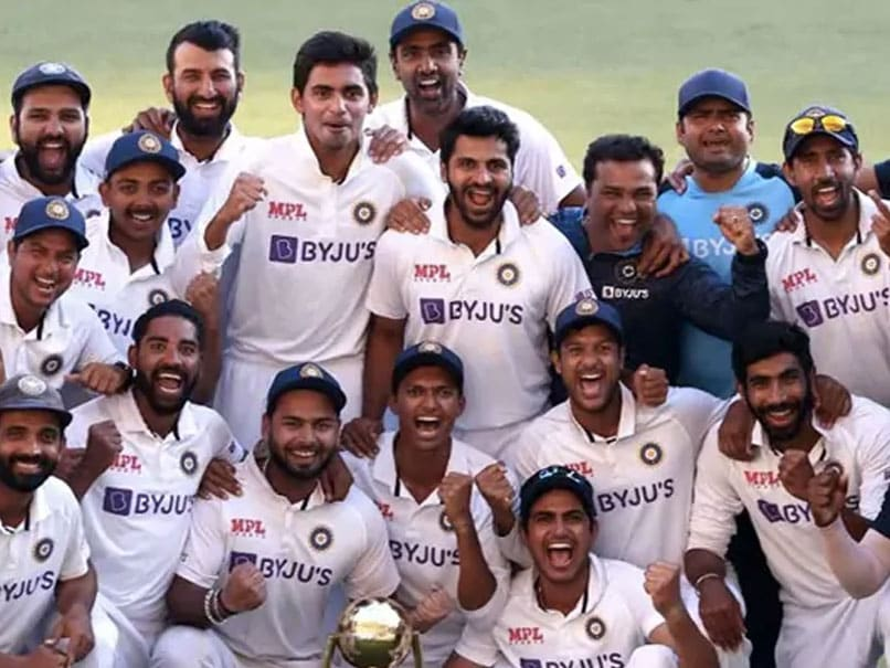 """""""Strong Insta Family"""": Team India Gets 16 Million Followers On Instagram, Thanks Fans"""