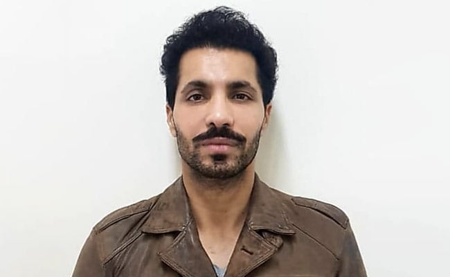 Image result for Actor-activist Deep Sidhu