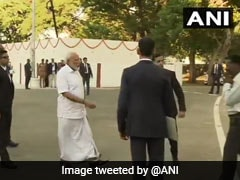 """PM Modi Regrets Not Learning Tamil, The """"World's Oldest Language"""""""