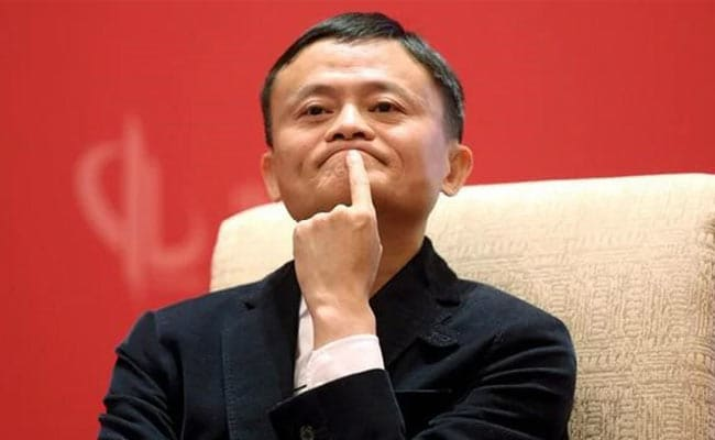 Alibaba Founder Jack Ma Reappears In Hong Kong After Months Out Of Public  Glare: Report