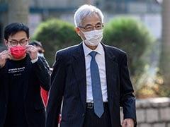 Veteran Hong Kong Activists On Trial Over Huge Democracy Rally