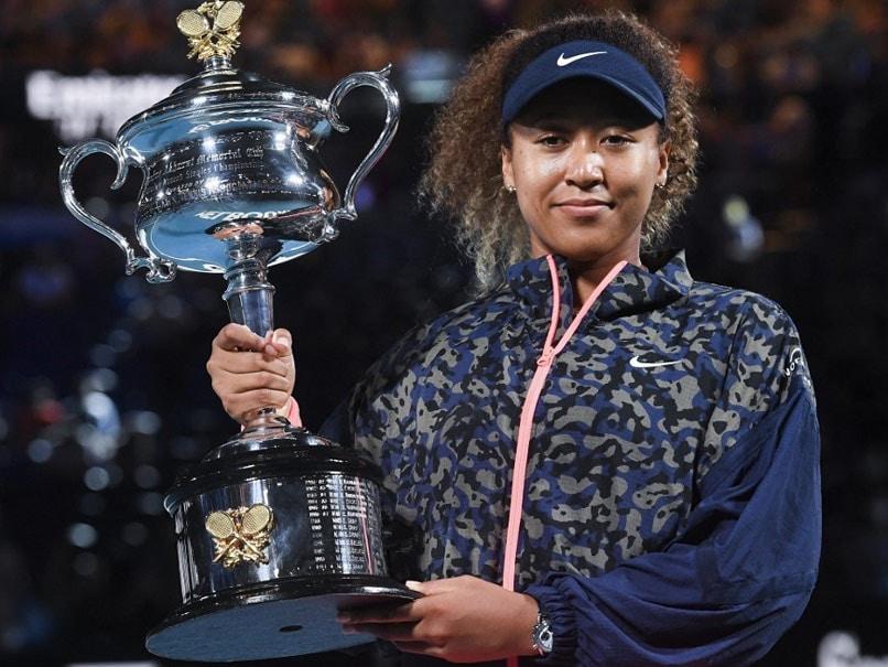 Australian Open: Naomi Osaka Beats Jennifer Brady To Clinch Womens Singles Title
