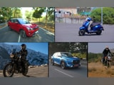 Mahindra XUV300 Petrol AMT Review, Bajaj Chetak EV Review