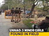 Video : Cause Of Death Uncertain: UP Top Cop After Autopsy On 2 Unnao Girls