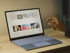 Microsoft Surface Laptop Go: Watch Out MacBook Air