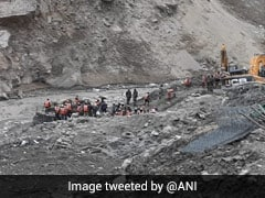 Centre Asked To Reply To Letter Linking Chardham Project To Glacier Burst