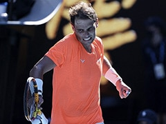 Australian Open: Rafael Nadal Eases Through To Second Round With Comfortable Win